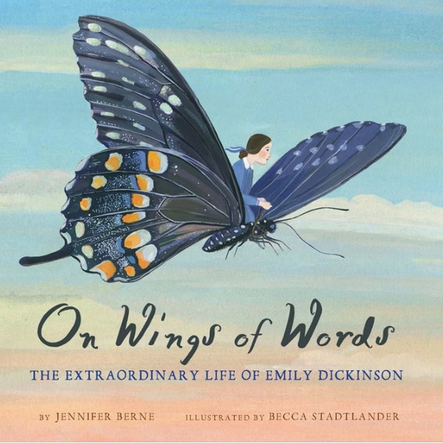 On Wings Of Words book cover