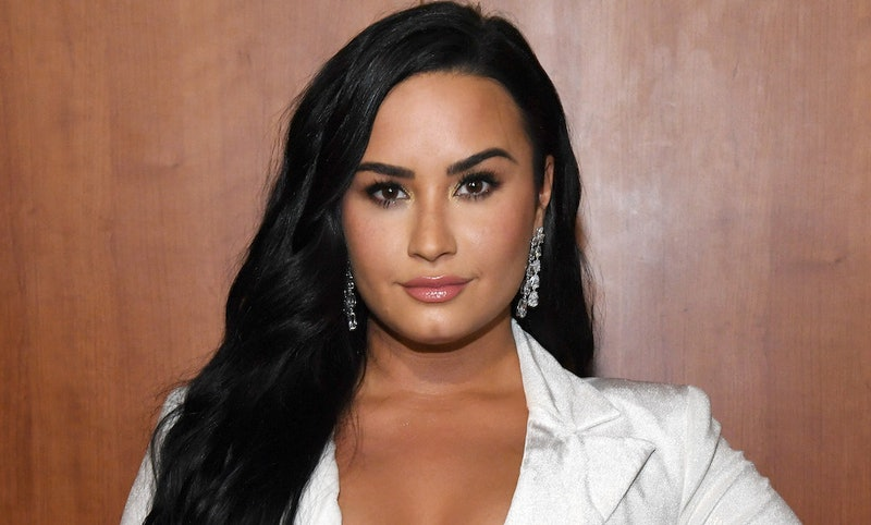 Demi Lovato Says Her Body Positivity Emphasizes Acceptance Over Love