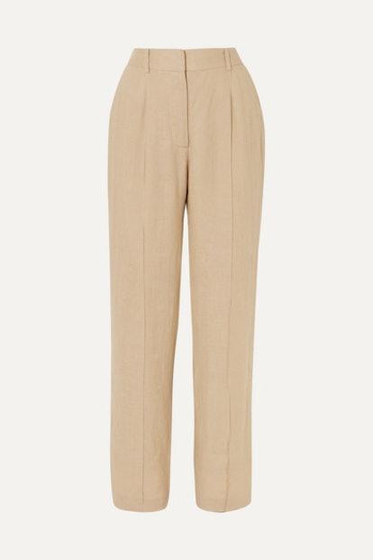 Nelia Linen Pants