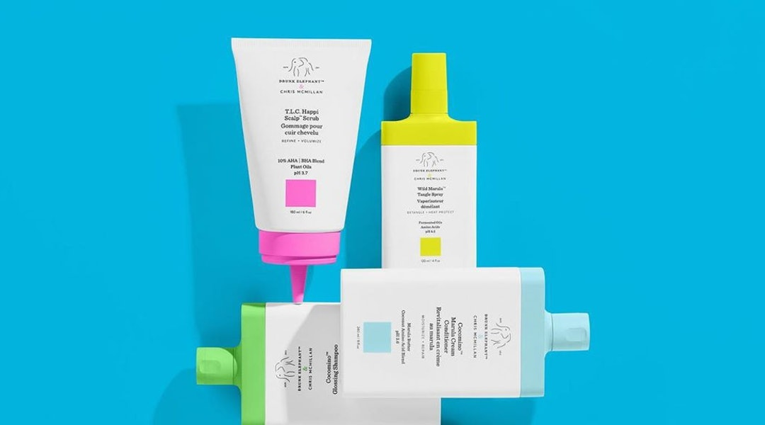 Drunk Elephant S Haircare Line Launches Apr 3 This Is What We Know Download free elephant png images. drunk elephant s haircare line launches