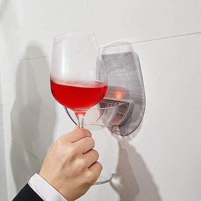 30 Watt Sipski Silicone Wine Glass Holder