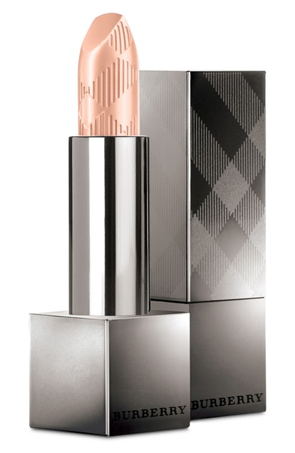 Burberry Beauty Kisses Lipstick in Nude Beige