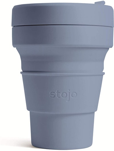 Stojo On The Go Coffee Cup (12 Oz.)