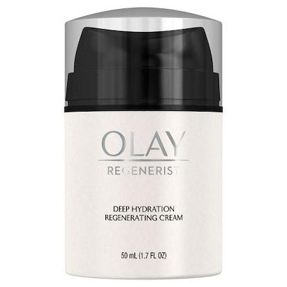 Deep Hydration Regenerating Cream Moisturizer