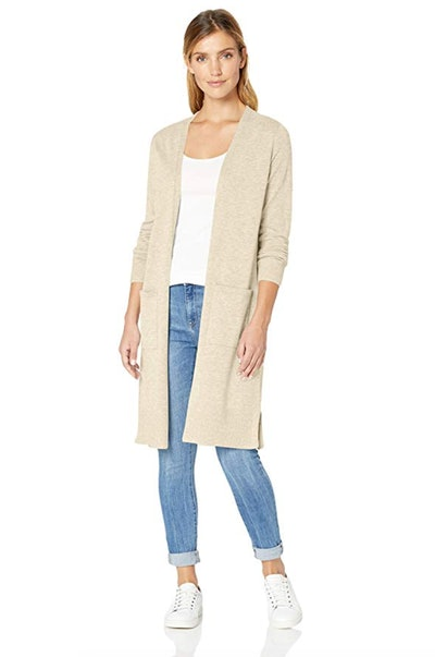 Amazon Essentials Women's Lightweight Cardigan