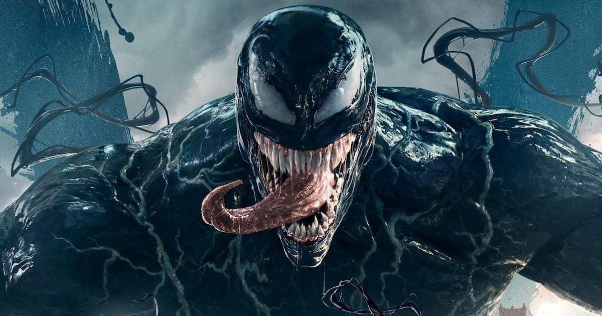 'Venom 2' set leak teases a violent ending for the film's villain