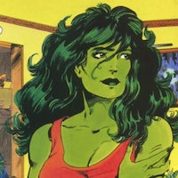 'Avengers 5' leaks: 'She-Hulk' casting call may be our first look at the post-Thanos Avengers