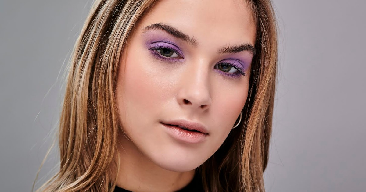 Urban Decay's Newest Makeup Launch Stays In Place Up To 60 Hours