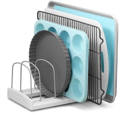 YouCopia 50158 StoreMore Adjustable Bakeware Rack