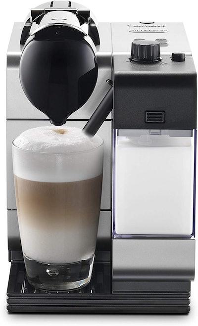 De'Longhi Nespresso Lattissima Plus Latte, Cappuccino, & Espresso Machine