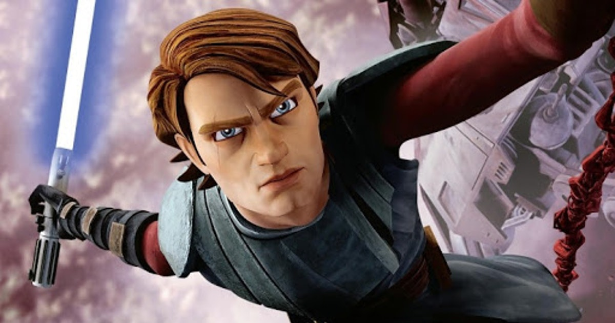 'Clone Wars' Season 7 may finally confirm the best Star Wars theory ever