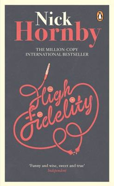 'High Fidelity' by Nick Hornby