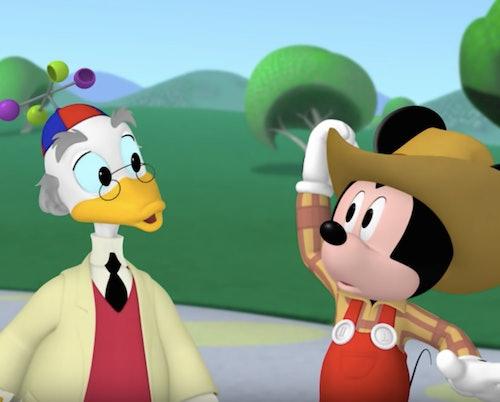 Disney+ has kids' shows galore