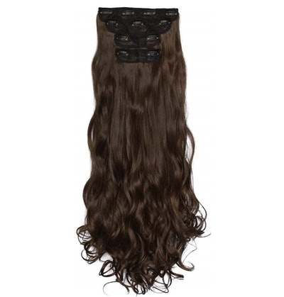 REECHO Clip-In Hair Extensions