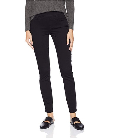 Signature by Levi Strauss & Co. Gold Label Women's Pull On Skinny Jeans