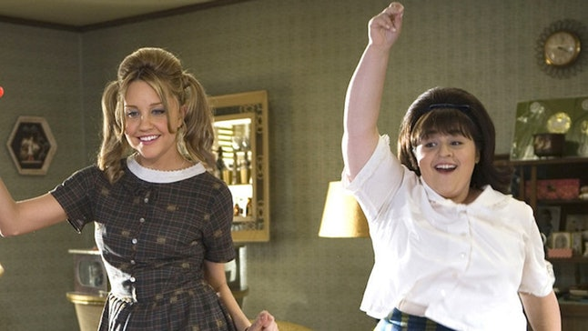 Hairspray leaves Netflix in March.