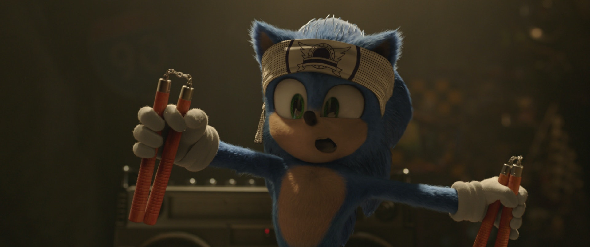 Sonic The Hedgehog 2 Release Date Trailer Plot Spoilers And