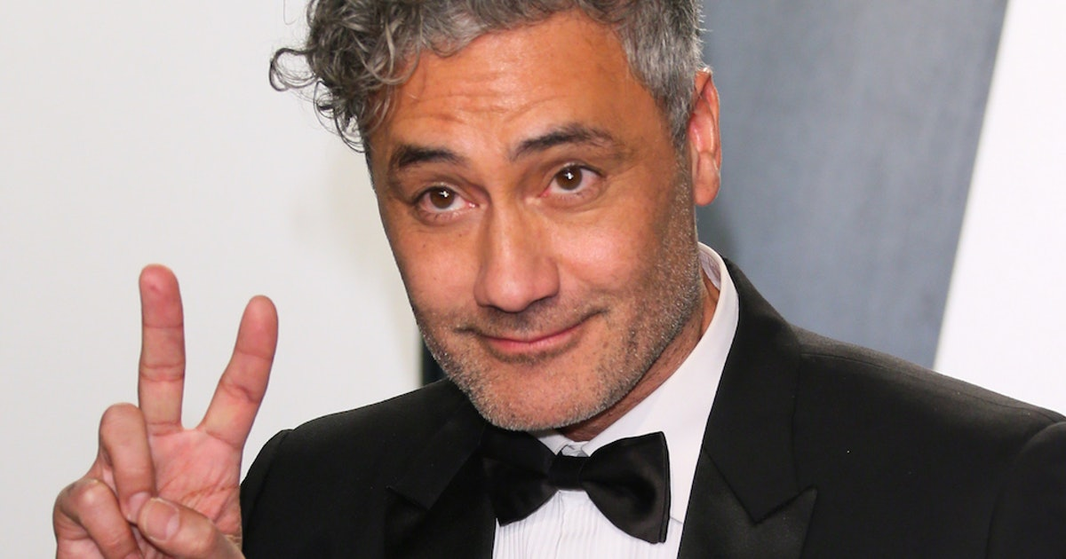 Taika Waititi's New Show Puts A Hollywood Serial Killer In A Strange Situation