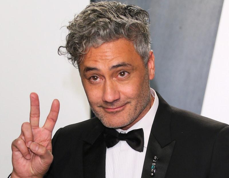 aika Waititi's Show 'The Auteur' Involves A Serial Killer In Hollywood