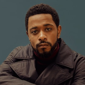 The Photograph star Lakeith Stanfield