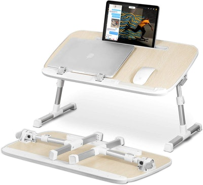 YOSHIKO Adjustable Lap Desk