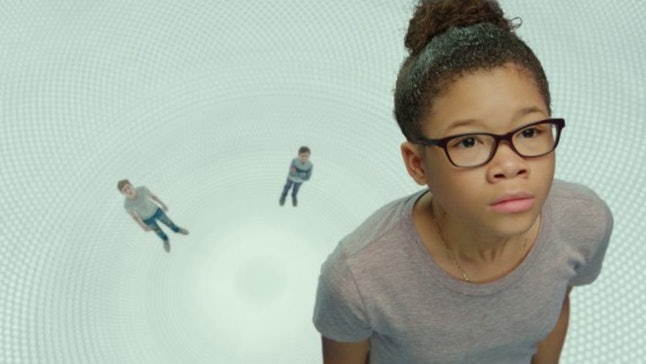 Disney's A Wrinkle in Time leaves Netflix in March.