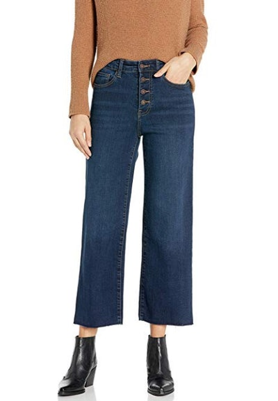 Amazon Brand - Goodthreads Women's Coulotte Jean