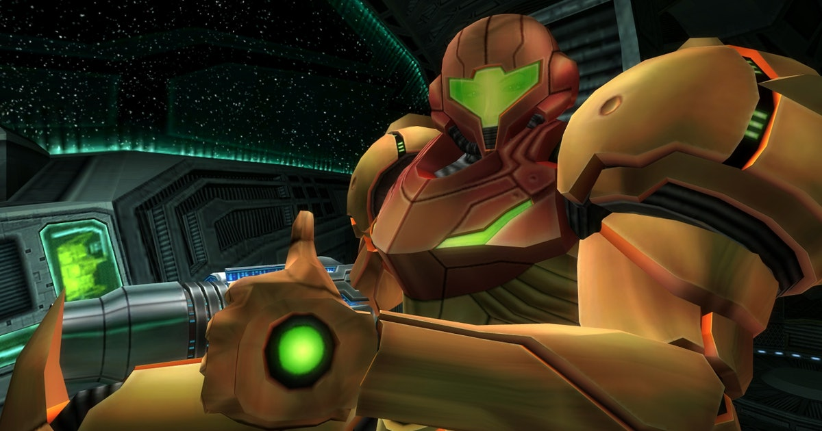 Nintendo Direct leak claims March 2020 event will focus on Metroid Prime 4