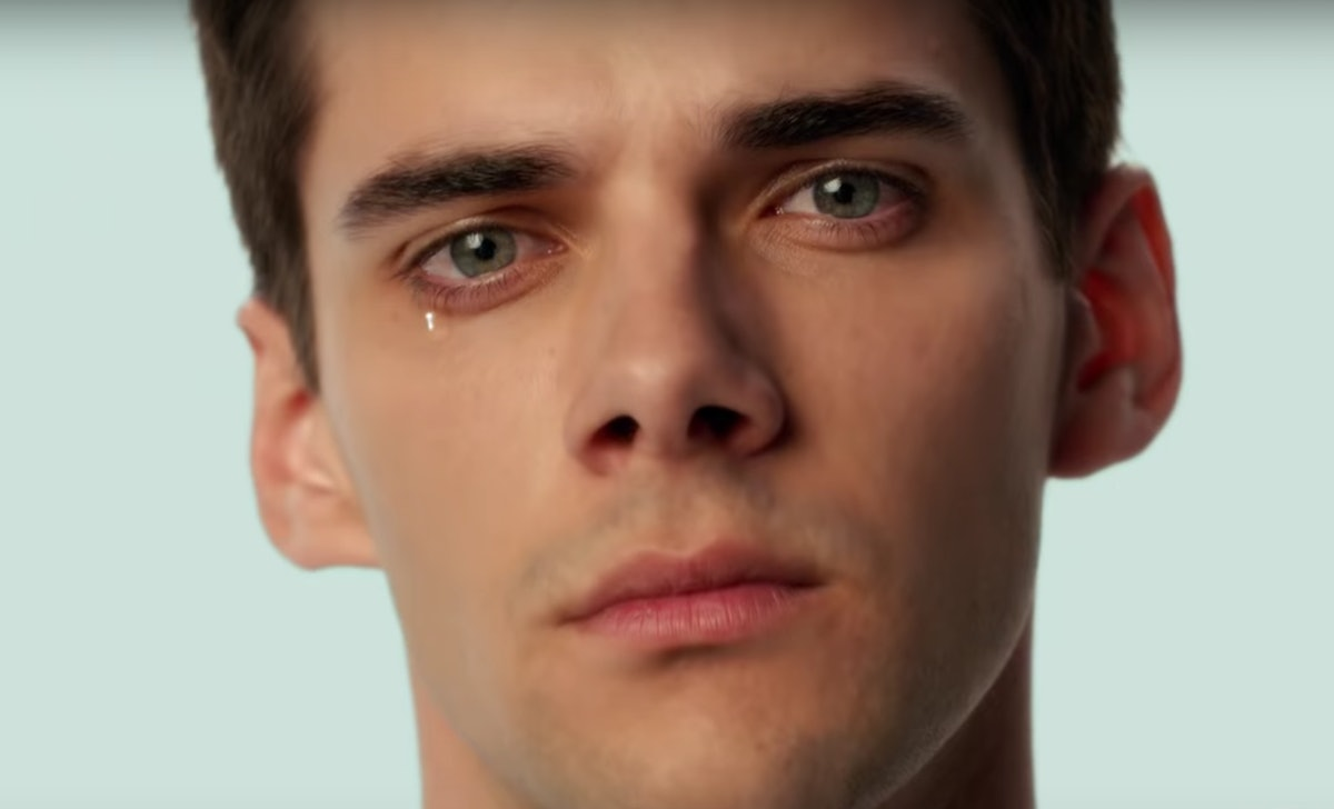 'Elite's Season 3 premiere date announcement teaser brings back all the teens.