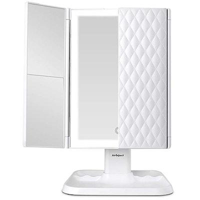 AirExpect Makeup Mirror