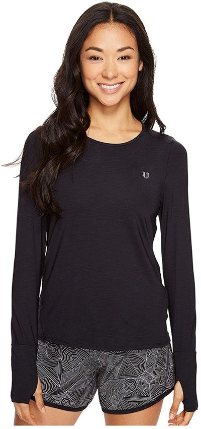 Womens Intrepid Xtreme Long Sleeve