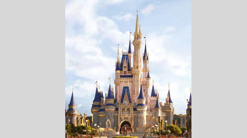 Disney World's iconic Cinderella Caste is getting a major makeover in the coming months.