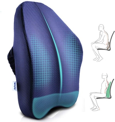 Winjoy Ergonomic Lumbar Support Pillow