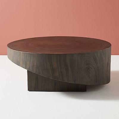 Cuna Reclaimed Wood Coffee Table