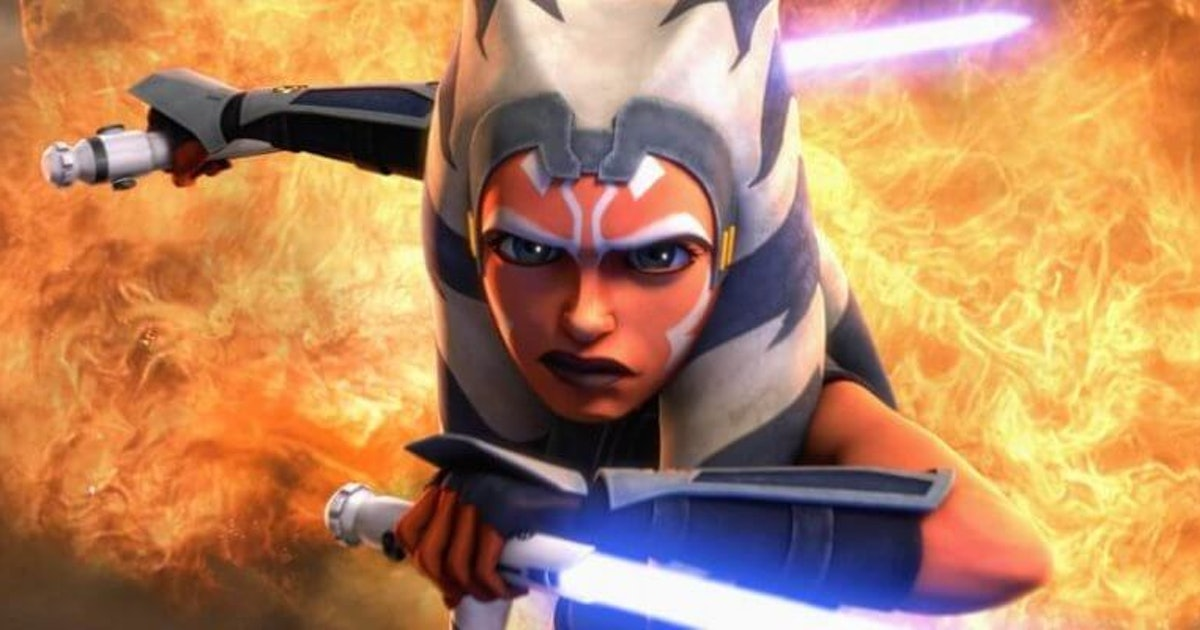 'Clone Wars' Season 7 was already spoiled by Lucasfilm. Can it still surprise us?