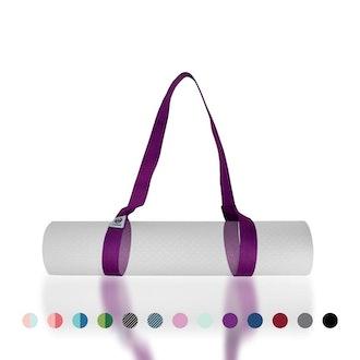 Tumaz Yoga Mat Strap