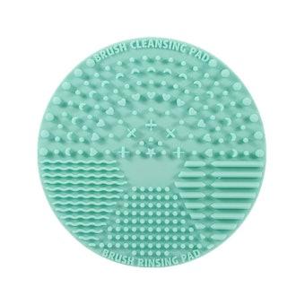 NandaBeauty Brush Cleaning Mat