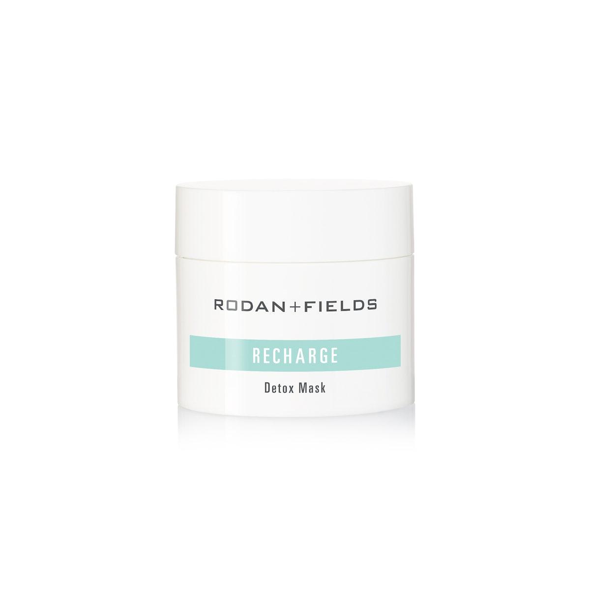 Rodan + Fields RECHARGE Detox Mask