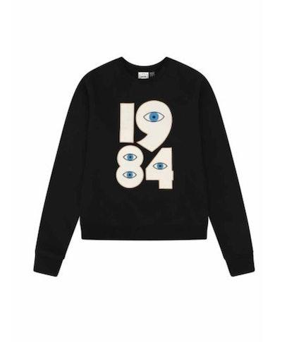 Winston 1984 Sweatshirt