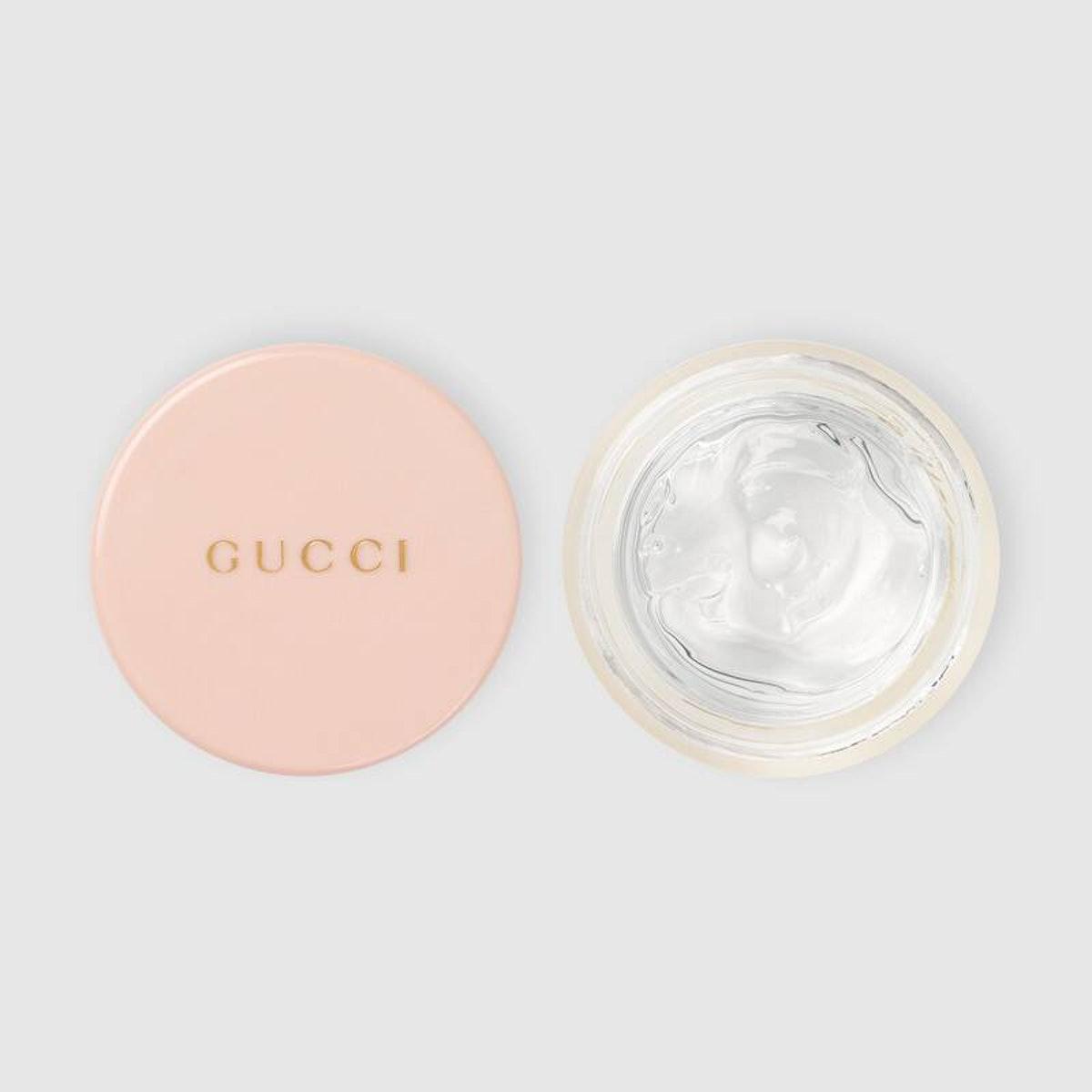 Gucci Beauty Éclat De Beauté Effet Lumière Gel Face Gloss