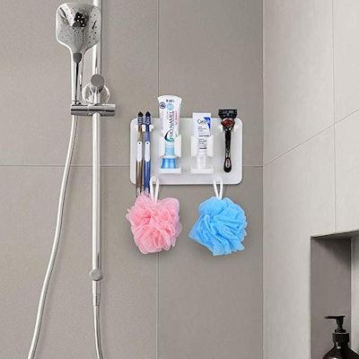 Mspan Toothbrush Holder
