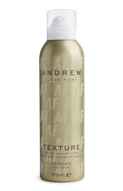 Primark x AF Texture Spray