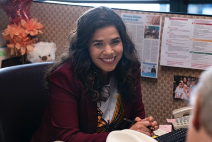 Executive Producer America Ferrera in 'Gentefied'
