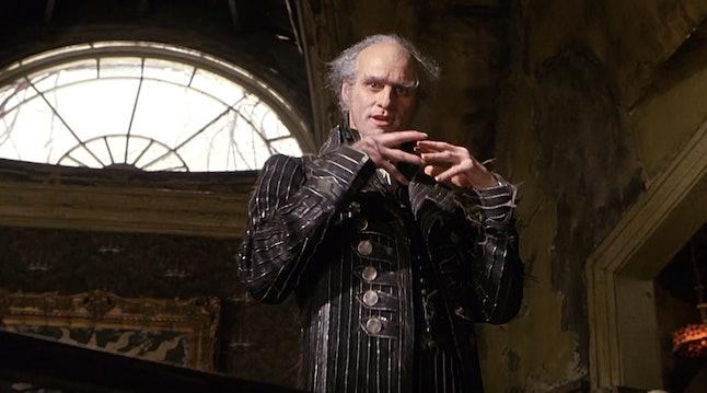 Lemony Snicket'in bir dizi talihsiz olay Mart ayında Netflix'e ulaştı.