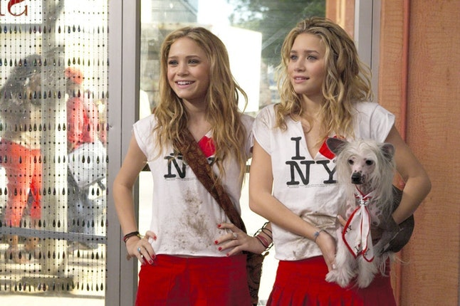 New York Minute leaves Netflix in March.