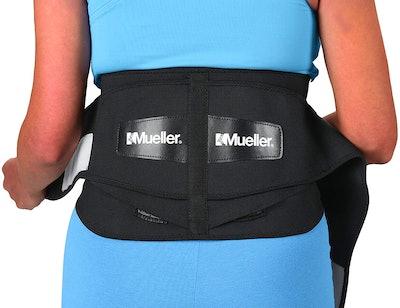 Mueller Lumbar Support Back Brace