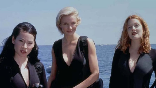 Charlie's Angels leaves Netflix in March.