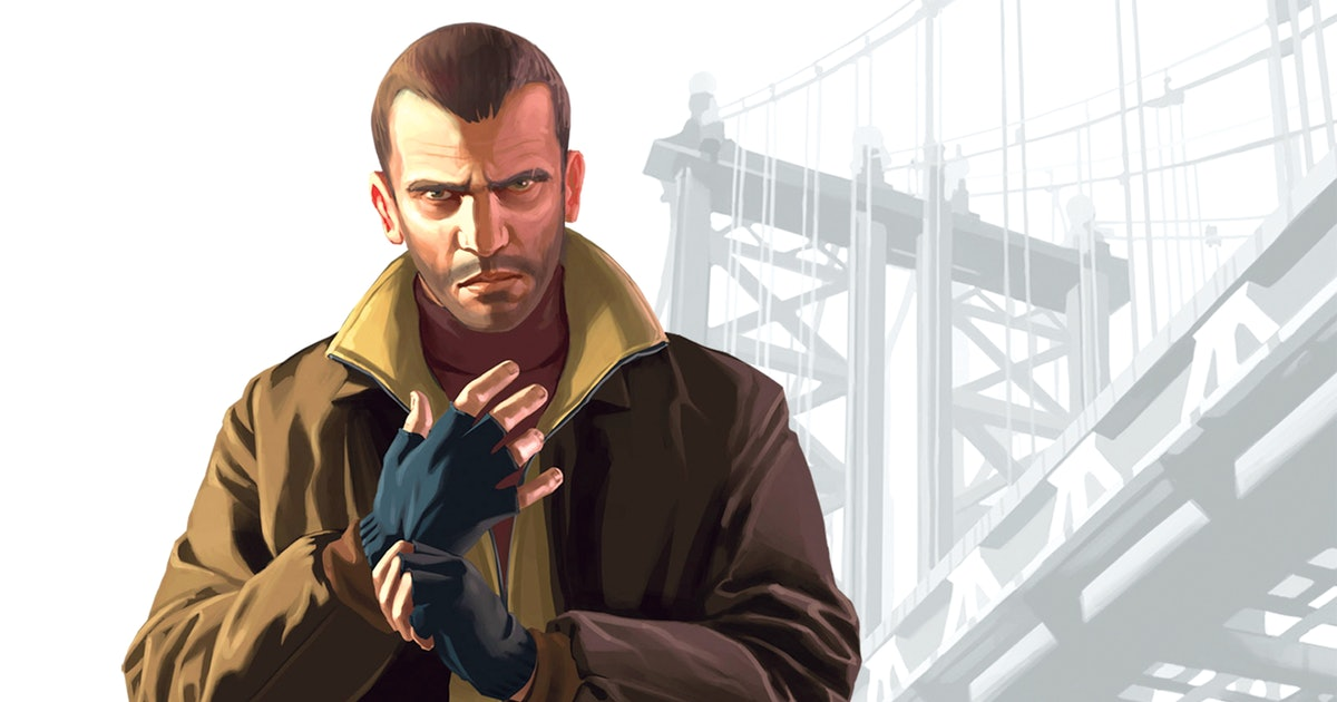 'GTA 4's missing multiplayer on Steam is a necessary sacrifice - Inverse