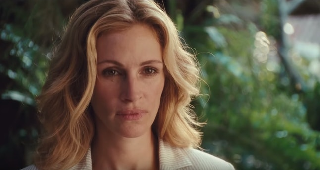 Eat Pray Love leaves Netflix in March.