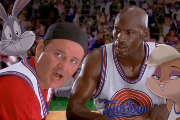 'Space Jam' is coming to Netflix in March 2020 along with a bunch of other movies and shows.